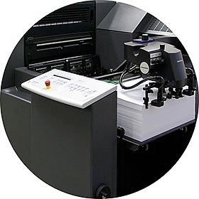 PrintmasterРМ 52-4